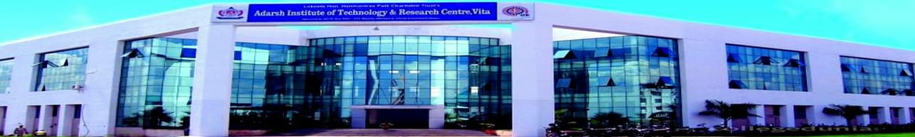 Adarsh Institute of Technology and Research Centre - [ AITRC], Sangli