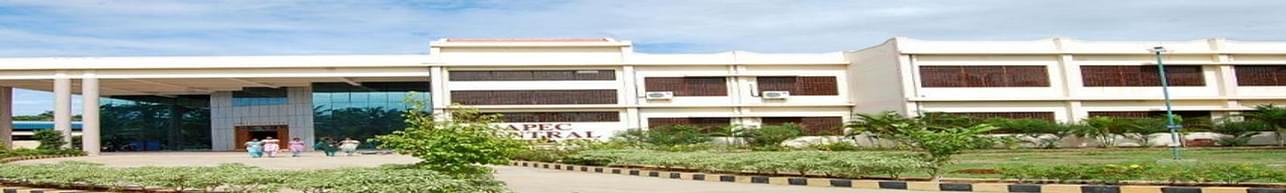 Adhiparasakthi Engineering College - [APEC], Kanchipuram