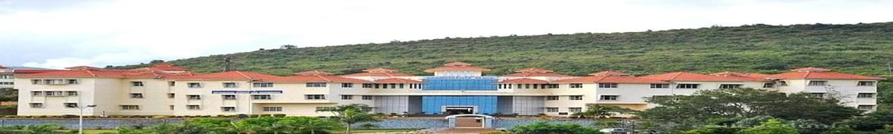 Adichunchanagiri Institute of Technology- [AIT], Chikmagalur