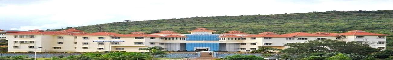 Adichunchanagiri Institute of Technology- [AIT], Chikmagalur