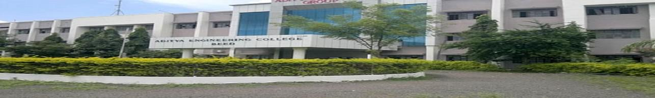 Aditya Engineering College - [AEC], Beed