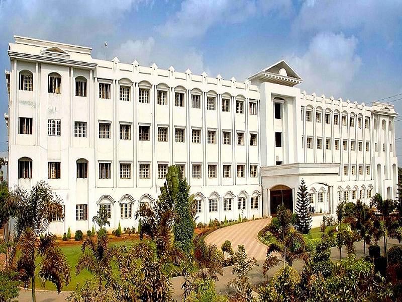 Aditya Engineering College - [AEC]