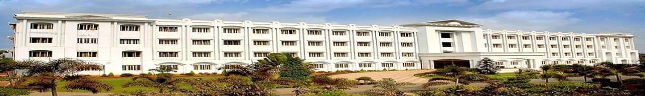 Aditya Engineering College - [AEC], East Godavari