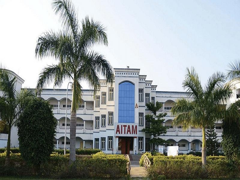 Aditya Institute of Technology and Management -[AITAM]