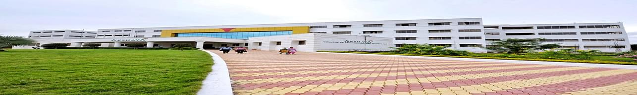 Akshaya College of Engineering and Technology-[ACET], Coimbatore