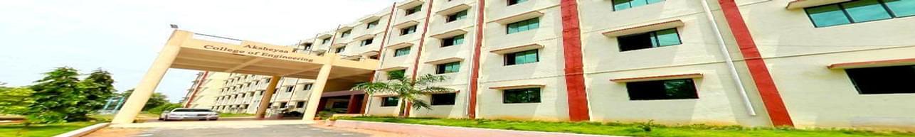 Aksheyaa College of Engineering, Kanchipuram