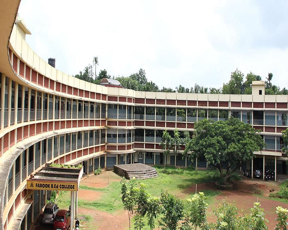 Kottakkal Farook Arts & Science College