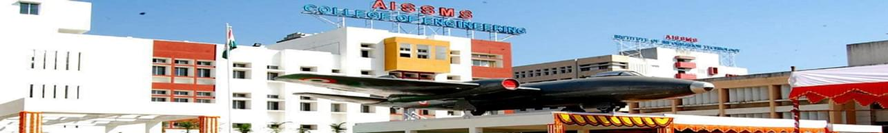 AISSMS College of Engineering - [AISSMSCOE], Pune
