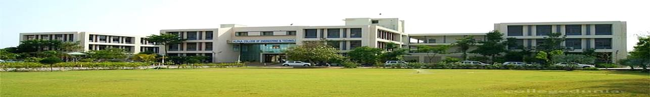 Alpha College of Engineering, Bangalore