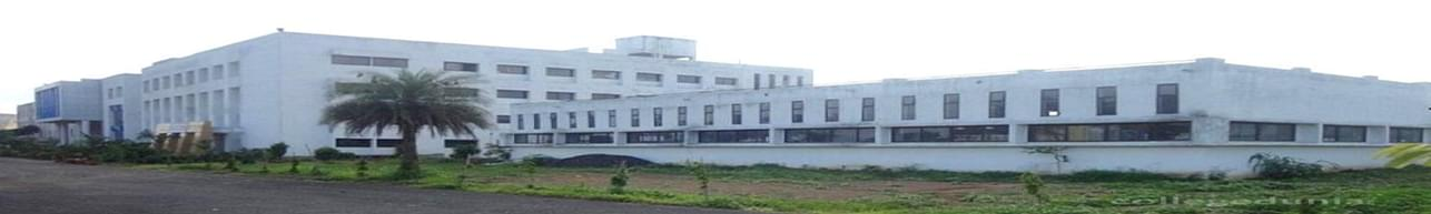 Alpine Institute of Technology - [AIT], Ujjain