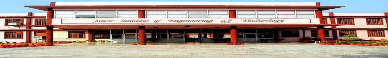 Alwar Institute of Engineering and Technology - [AIET], Alwar