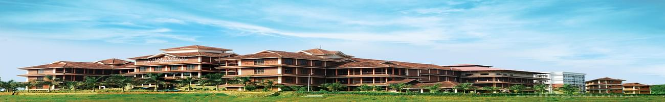 Amal Jyothi College of Engineering  - [AJCE] Kottayam, Kanjirappally