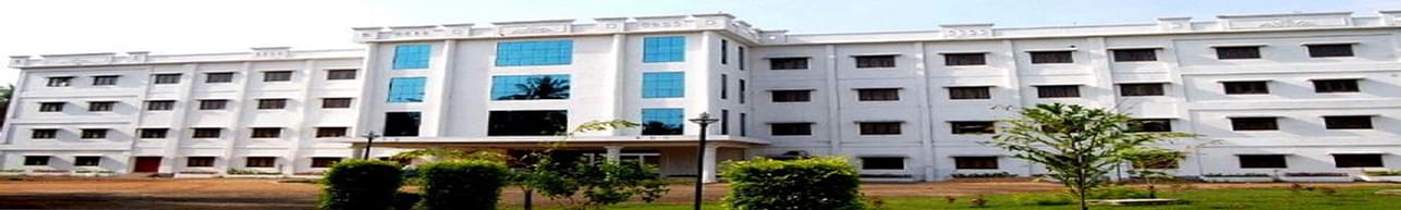 Amalapuram Institute of Management Sciences and College of Engineering - [AIMSCMS], East Godavari