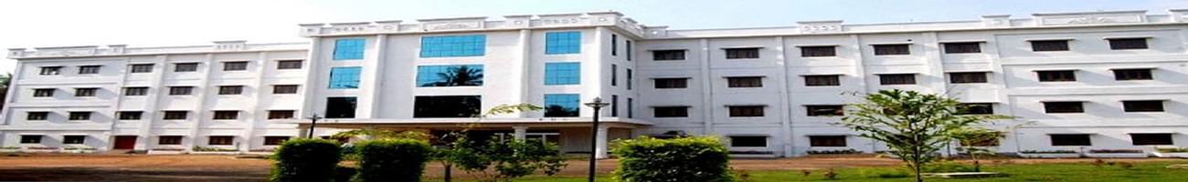 Amalapuram Institute of Management Sciences and College of Engineering - [AIMSCMS], East Godavari