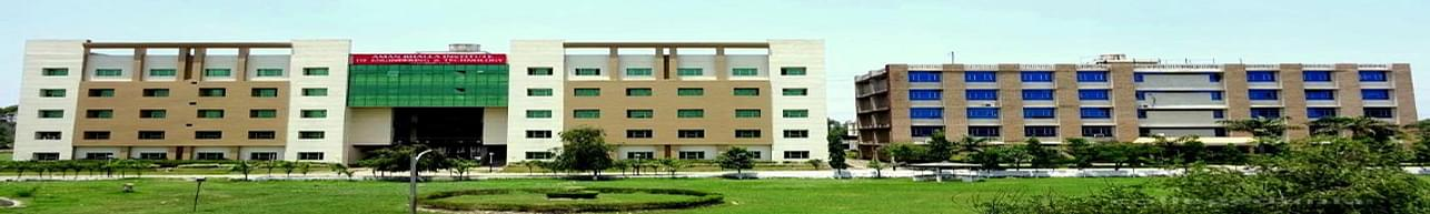 Aman Bhalla Institute of Engineering and Technology - [ABIET], Pathankot