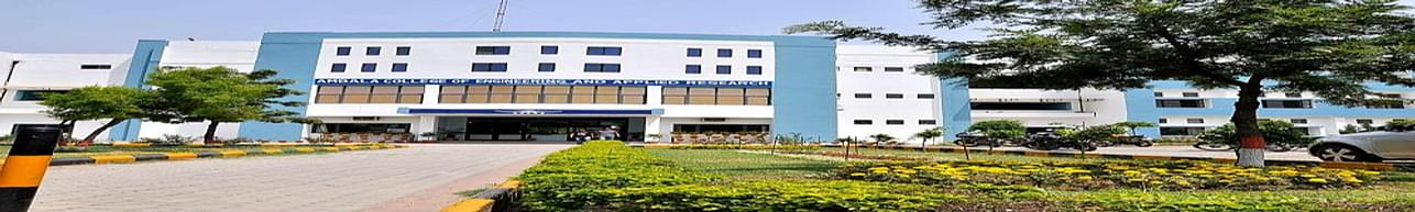 Ambala College of Engineering and Applied Research, Ambala