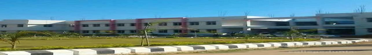 Amina Institute of Technology, Rangareddi