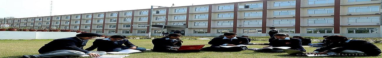 Anand College of Engineering and Management - [ACEM], Kapurthala