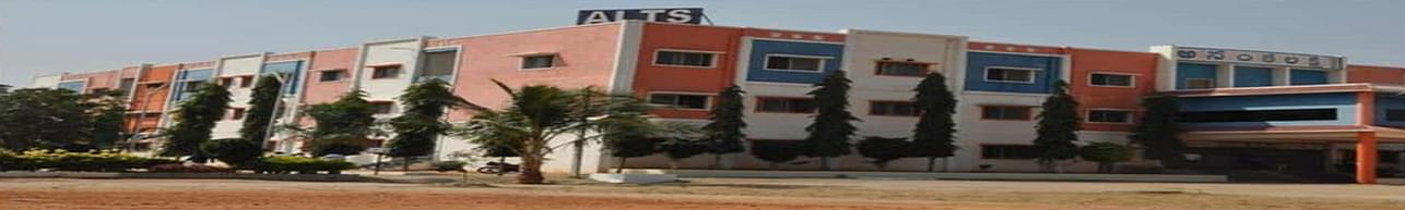 Anantha Lakshmi Institute of Technology and Sciences - [ALITS], Ananthapur