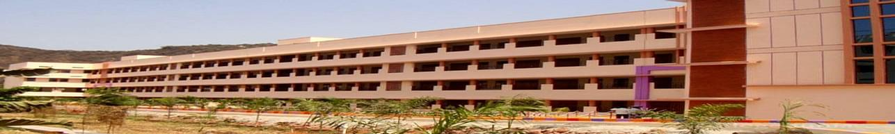 Andhra Loyola Institute of Engineering - [ALIET], Vijayawada