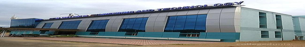 Angel College of Engineering and Technology - [ACET], Tiruppur