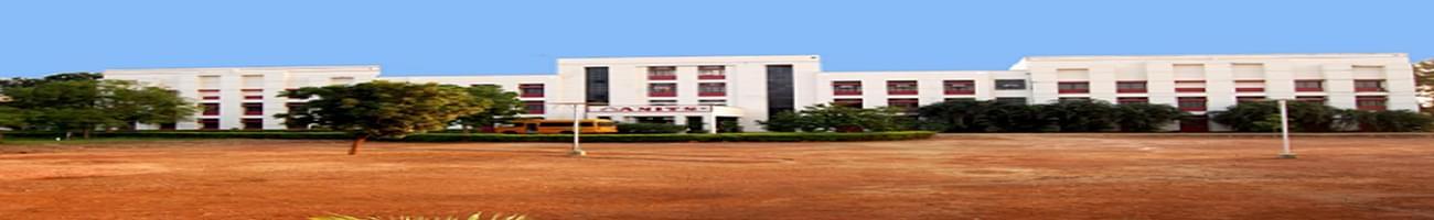 Anil Neerukonda Institute of Technology & Sciences - [ANITS], Visakhapatnam