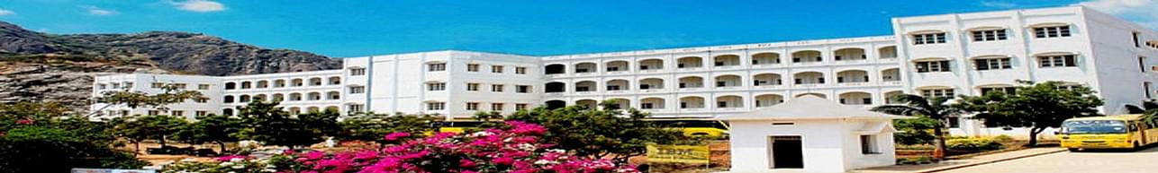 Annai Vailankanni College of Engineering - [AVCE], Kanyakumari