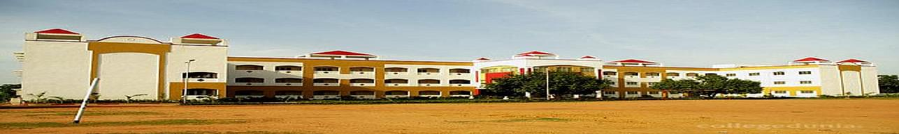 Apollo Engineering College, Poonamallee