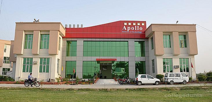 Apollo Institute of Technology - [AIT]