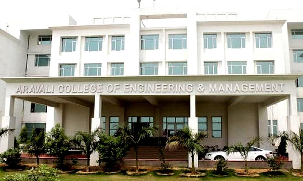 Aravali College of Engineering and Management - [ACEM]