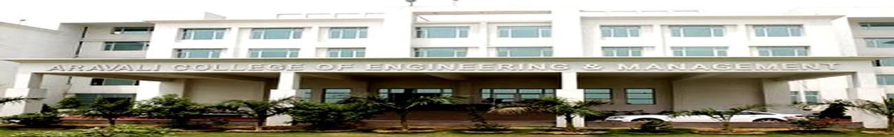 Aravali College of Engineering and Management - [ACEM], Faridabad