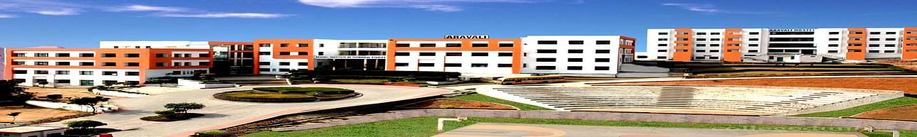 Aravali Institute of Technical Studies - [AITS], Udaipur
