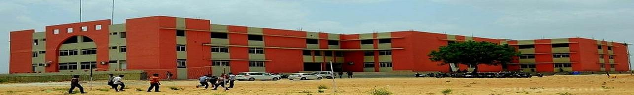 Arrdekta Institute of Technology, Sabarkantha