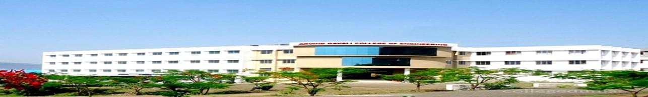 Arvind Gavali College of Engineering - [AGCE], Satara