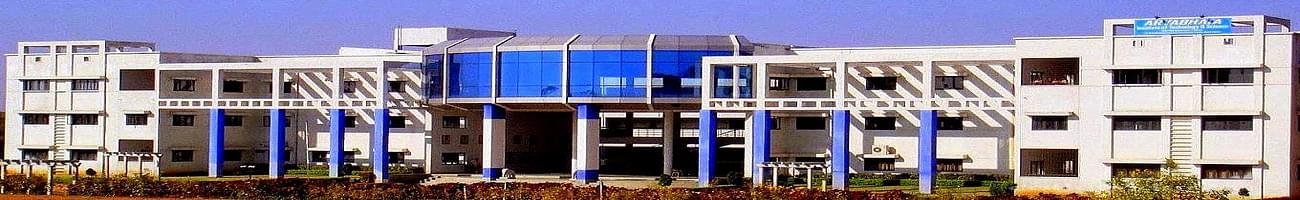 Aryabhata Institute of Technology and Science, Rangareddi
