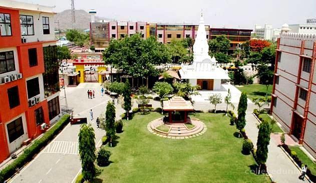 Aryabhatta College of Engineering and Technology