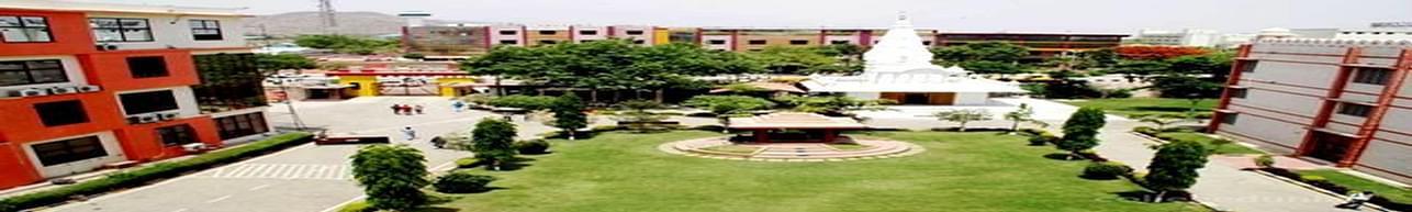 Aryabhatta College of Engineering and Technology, Barnala
