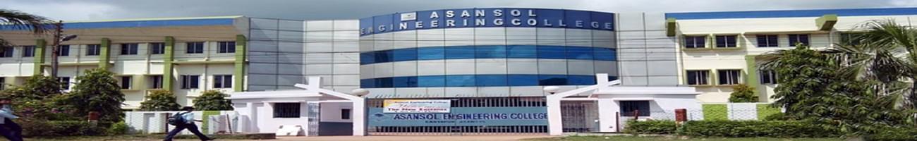 Asansol Engineering College - [AEC], Asansol