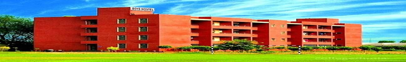 Asia Pacific Institute of Information Technology - [APIIT], Panipat