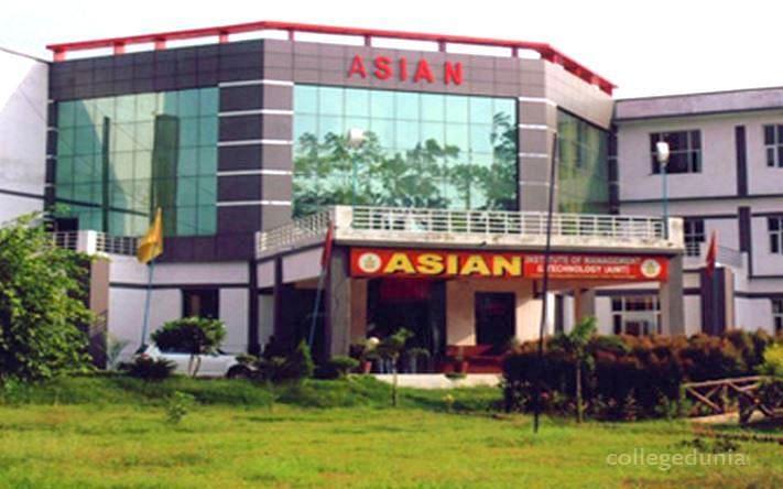 Asian institute of management address