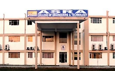 Asra College of Engineering and Technology - [ACET]