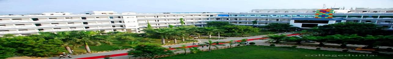 Audisankara College of Engineering and Technology Gudur - [ASCET], Nellore