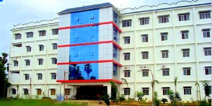 Audisankara College of Engineering for Women