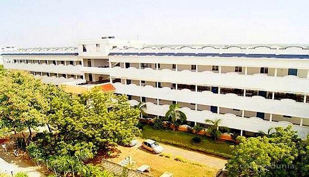 Audisankara Institute of Technology Gudur - [ASIT]