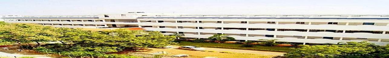 Audisankara Institute of Technology Gudur - [ASIT], Nellore