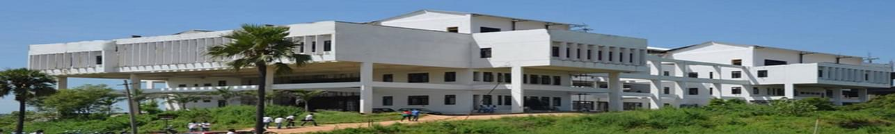 Aurora's Technological and Research Institute - [ATRI], Hyderabad