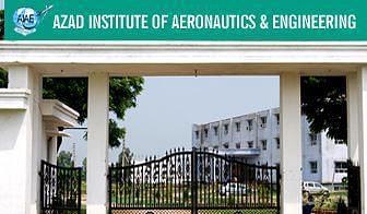 Azad Institute of Aeronautics and Engineering