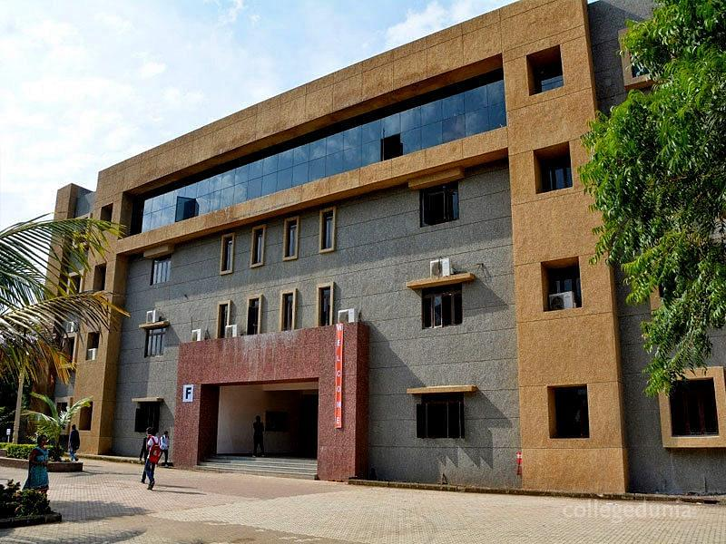 BH Gardi College of Engineering and Technology