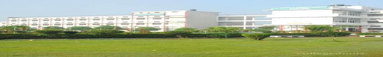 BIS College of Engineering and Technology - [BISCET], Moga