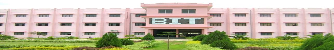 BIT Institute of Technology, Ananthapur